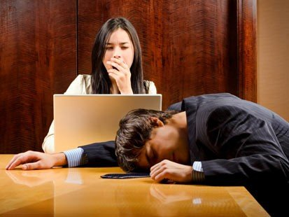 How Do I Know if I get Enough Sleep?